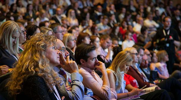 IOF Fundraising Convention